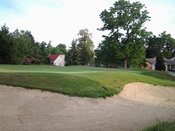 Pine Ridge Country Club: Golf Courses, Ohio Golf