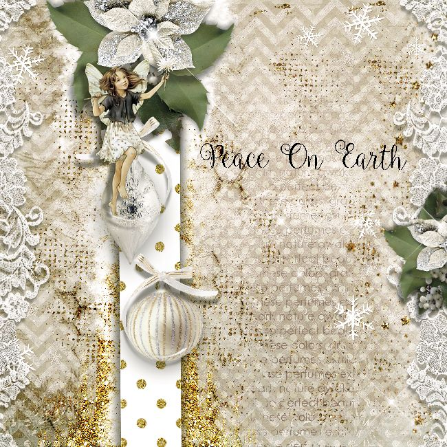 Sweet Noel.With Maria Janik Szulakiewicz. <3. and The Flower-fairie,s. Here the store : http://wilma4ever.com/index.php… http://scrapfromfrance.fr/shop/index.php… ©InaDigitalArt2016