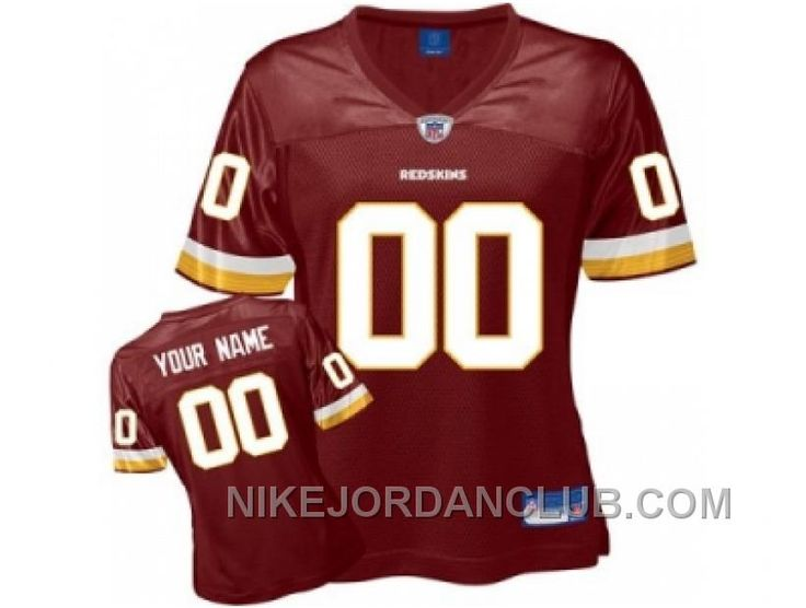 http://www.nikejordanclub.com/customized-washington-redskins-jersey-women-team-color-football-cqnn6.html CUSTOMIZED WASHINGTON REDSKINS JERSEY WOMEN TEAM COLOR FOOTBALL CQNN6 Only $60.00 , Free Shipping!