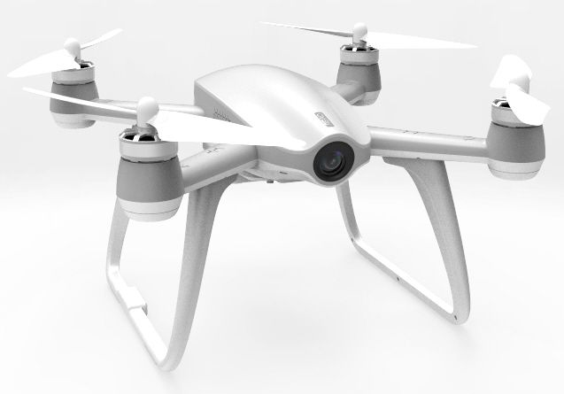 Where To Buy Drones Online - Photo of the new Walkera Aibao drone