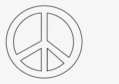 ...Το Νηπιαγωγείο μ' αρέσει πιο πολύ.: Ο ειρηνοποιός μας. Για να έχουμε στην τάξη μας πάντα ειρήνη.