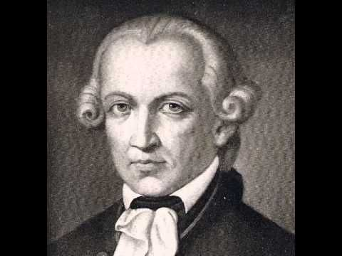 an analysis of the life of kant Fortunately the field does not need an extremely precise analysis of the concept of life's meaning (or definition of the phrase life's meaning) in order to make.