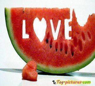 A creative love ...