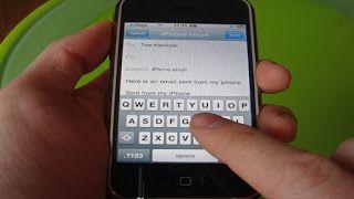 İPhone daki Otomatik Düzeltme Sorununa Çözüm ! - özeldersci
