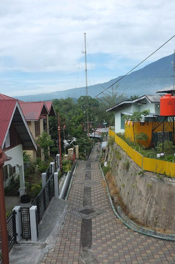 Bukittinggi, Sumatra, Indonesia #bukittinggi #sumatra #indonesia