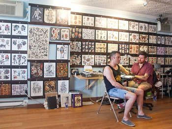 Greenpoint Tattoo Company
