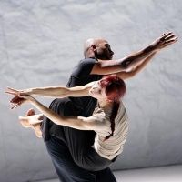 Η Sylvie Guillem στο Μέγαρο Μουσικής Αθηνών (Motion - Palette)