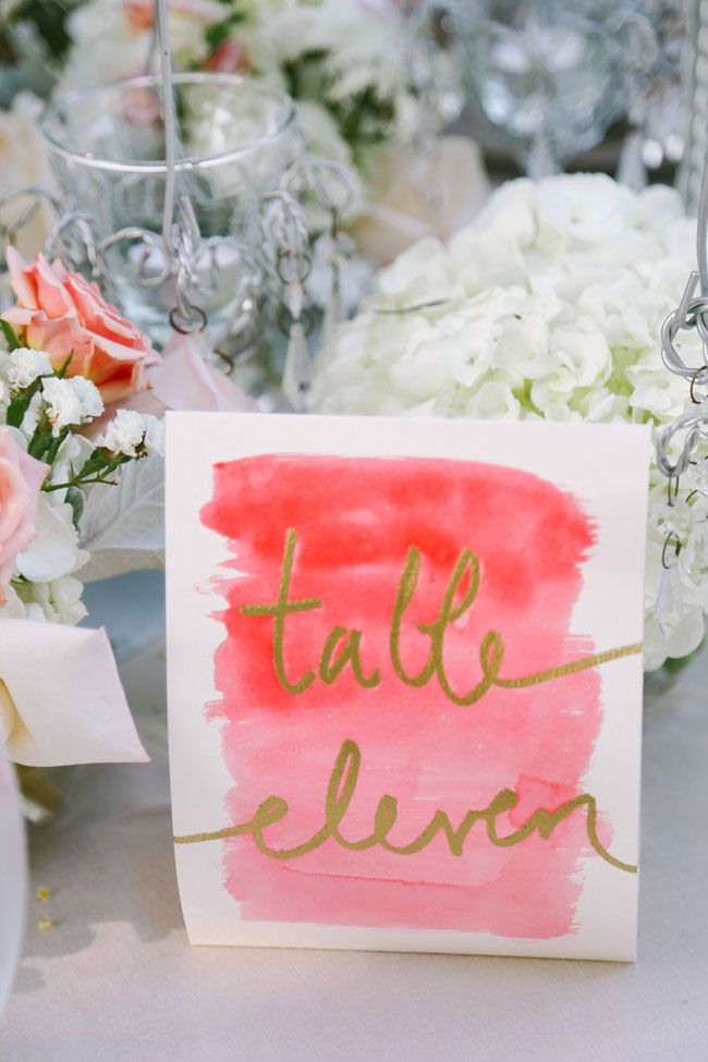 Wonderfully Sweet Romantic Glamour Garden Wedding At The Sepulveda Home