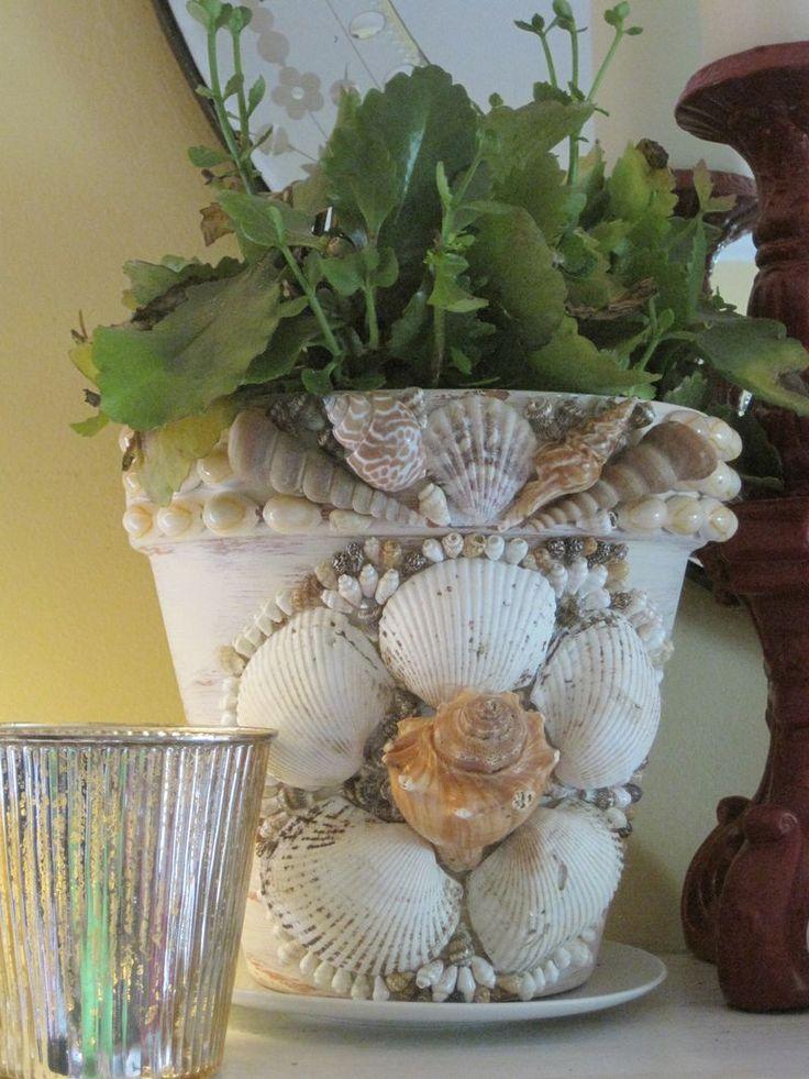 Sea Wood Crafts Diy