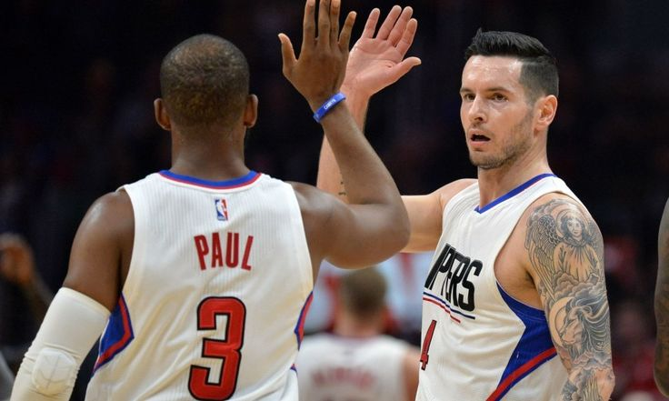 Chris Paul, J.J. Redick Showing They Too Can Make a Splash = Between J.J. Redick putting up a career-high 40 points on Monday night and me feeling like Chris Paul might be the most underrated player in the NBA, I'm beginning to wonder if the Los Angeles Clippers have the best.....