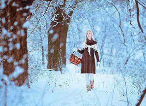 Воспользуйтесь случаем и с наступлением зимы обязательно проведите фотосесс...