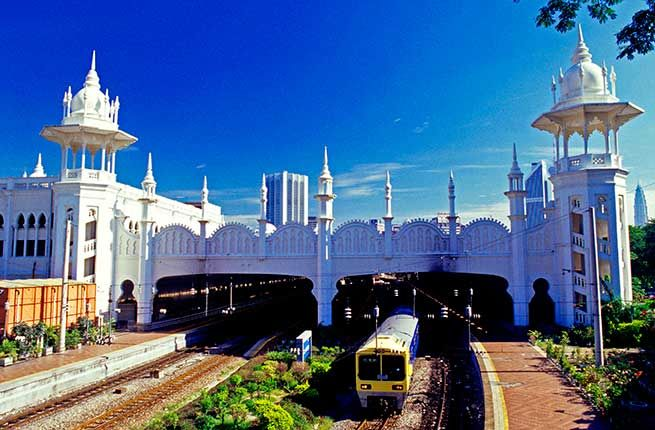 World's 20 Most Beautiful Train Stations   Fodor's Travel