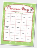 Printable Christmas Games for Adults | Christmas Games AtoZ