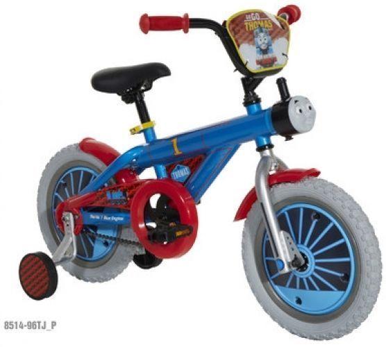 Dynacraft Boy's Thomas and Friends 14 Bike #Dynacraft