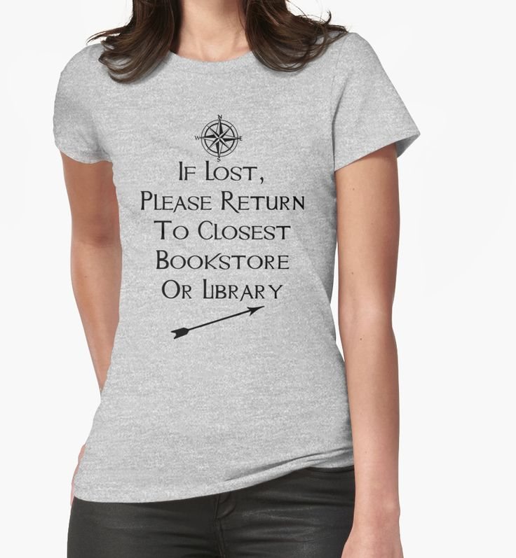 If Lost, Please Return To The Closest Bookstore or Library by Jeditwins