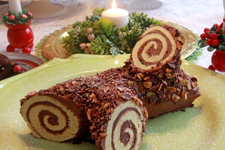 #Sweden #Cake #Xmas #Christmas #Chocolate #Food #pin #popular