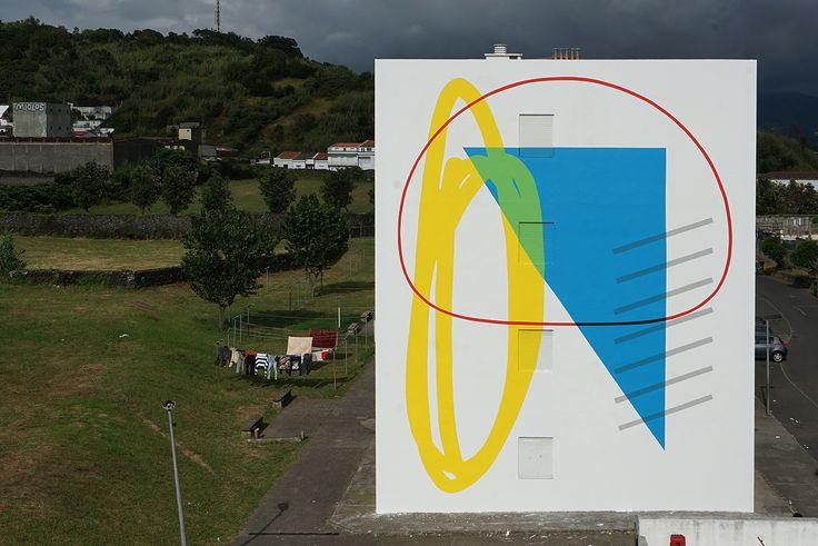"""Sandwich"" by Elian in Ponta Delgada, Portugal"