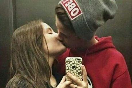 Essa é a primeira vez que eu fico surpresa por esse casal tão lindo !João Guilherme e Larissa Manoela  acabaram de terminar o namoro ! apoio muito com vocês dois   #Força jo lari
