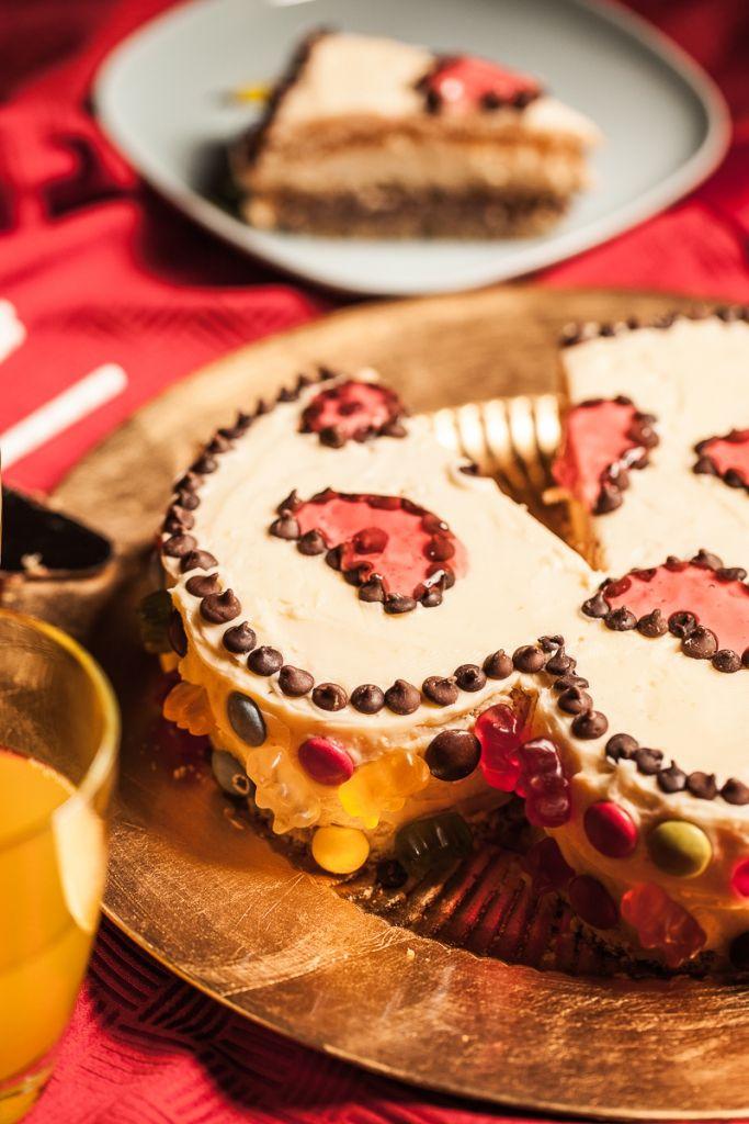 #tchibo #tchibopolska #przepisy #wypieki #kuchnia #desery #nasłodko #podwieczorek #tort #urodziny #ciasta #ciasteczka #cookie #cookies #birthday Zobacz więcej na http://radoscodkrywania.tchibo.pl/8-pomyslow-na-tort-dla-dzieci