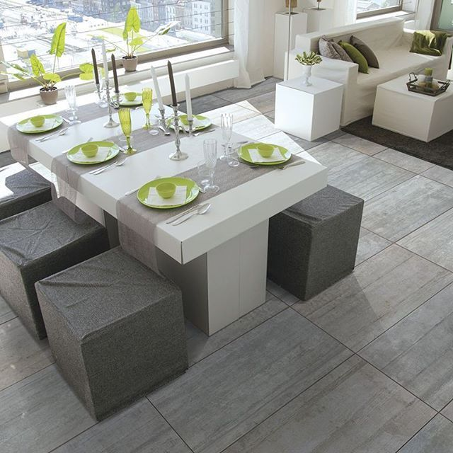 Betonage ...stilig betongflis :-) #norfloor #fliser #design #oppussing #italiensk #bad #kjøkken #stue #betongfliser