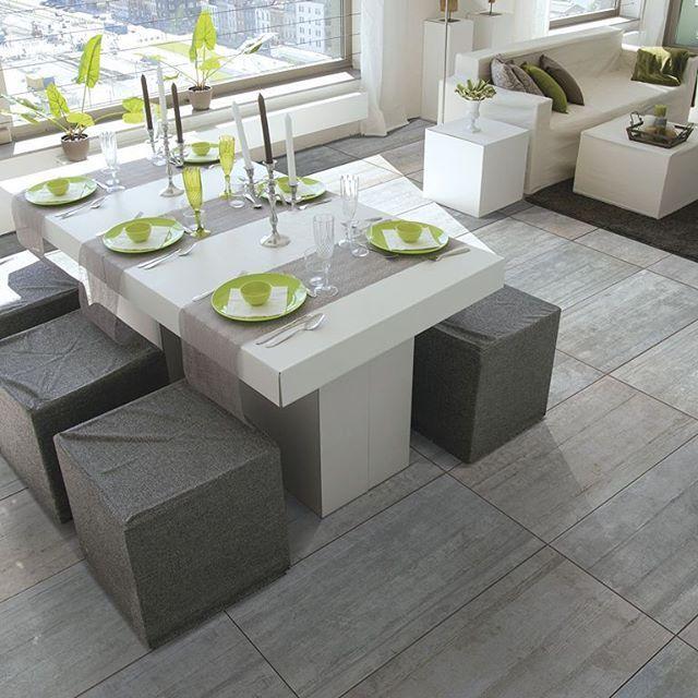 ... design #oppussing #italiensk #bad #kj?kken #stue #betongfliser