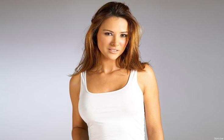 Alina Vacariu HD Wallpapers | Fashion | Tank tops, Fashion ...
