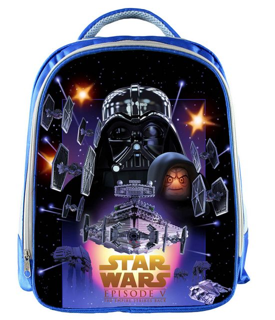 Special offer 13 Inch Mochila Star Wars Backpack For Boys School Bags Kids Daily Backpacks Children Book Bag Bags Schoolbags just only $17.99 with free shipping worldwide  #backpacksformen Plese click on picture to see our special price for you