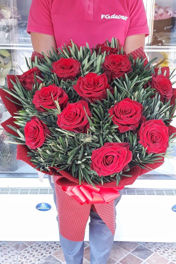 Bouquet of Ecuadorian Roses Send Flowers Price List www