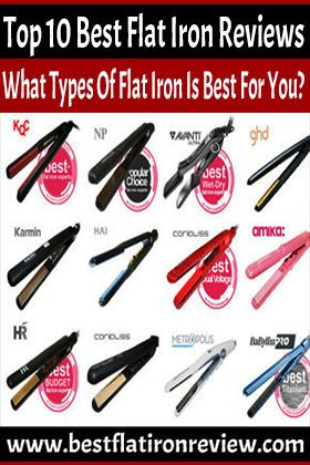 Best Flat Iron hair straighteners Reviews are one stop solution for every styling issue. Now stop dreaming about having another hair texture. Get rid of all styling problems, you just need to own a best flat iron hair straightener. So Do not Forget To read our Top 10 Best Flat Iron Reviews 2016