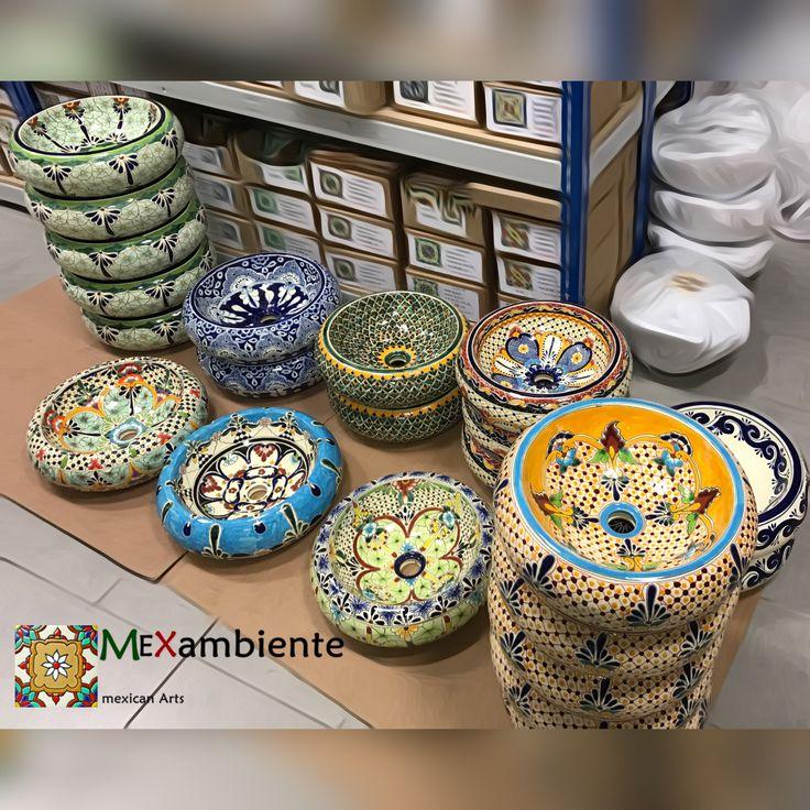 die besten 25 mexikanische keramik ideen auf pinterest mexikanische kacheln mexikanischer. Black Bedroom Furniture Sets. Home Design Ideas