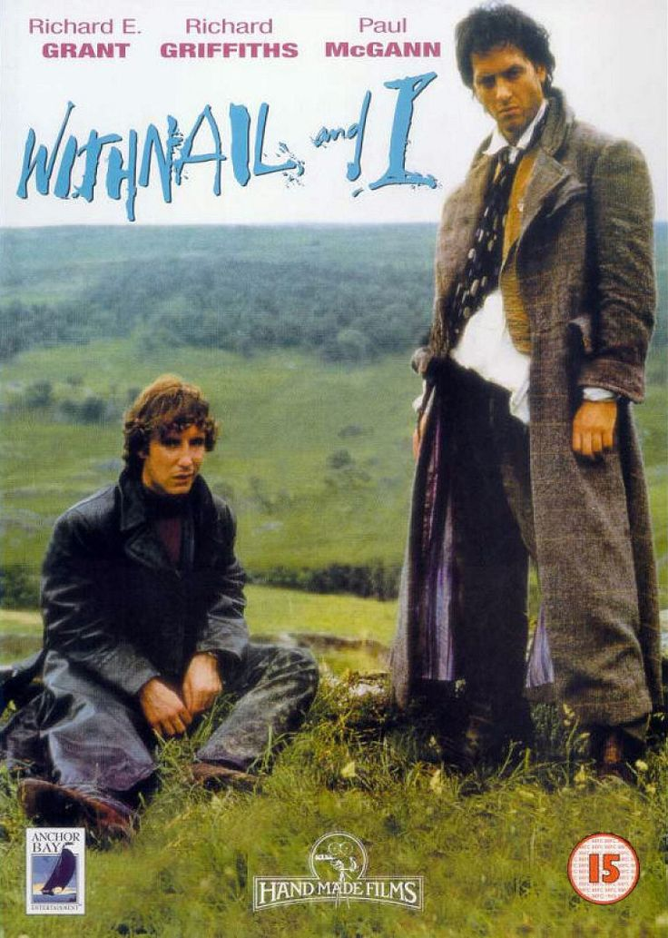 Image result for withnail and I open source images