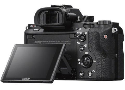 Sony ILCE-7RII, Body Only (SOLD OUT NEXT ETA IS END JULY),- Avico
