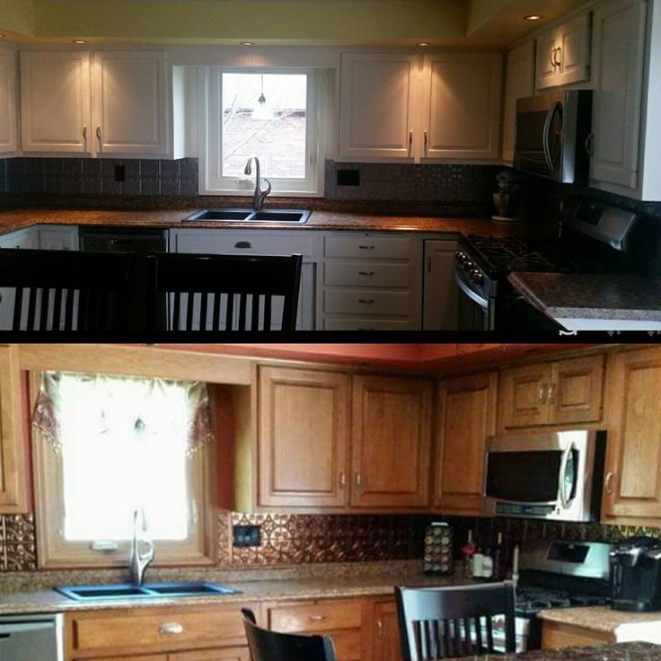 Kitchen cabinets how to paint you kitchen cabinets for for Can spray paint kitchen cabinets