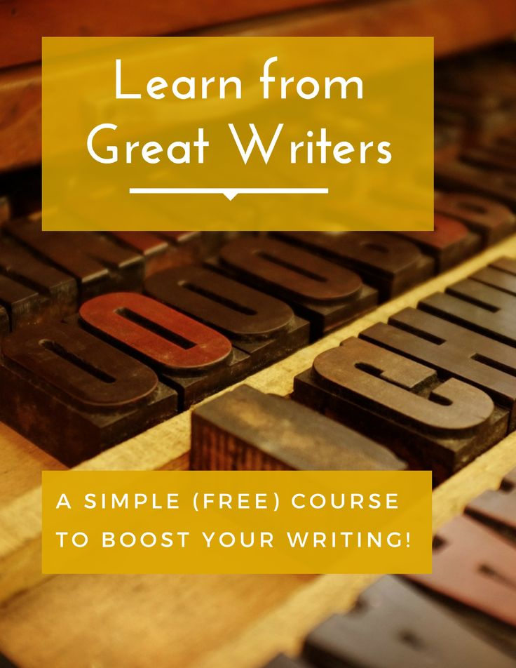 I didn't think this course would test my skills -- but I found myself writing in completely new ways. And it's free!
