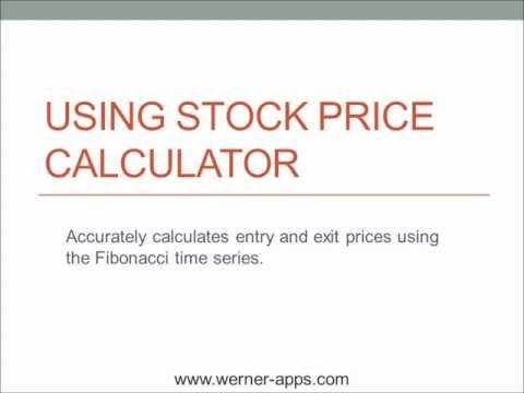 product price calculator