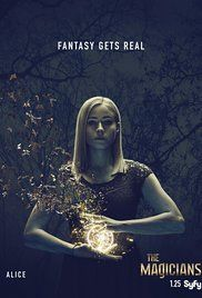 The Magicians Episode 9 Watch Online. After being recruited to a secretive academy, a group of students discover that the magic they read about as children is very real-and more dangerous than they ever imagined.