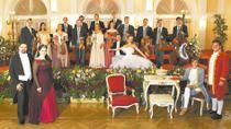 Kursalon Vienna: Johann Strauss and Mozart Concert, Vienna