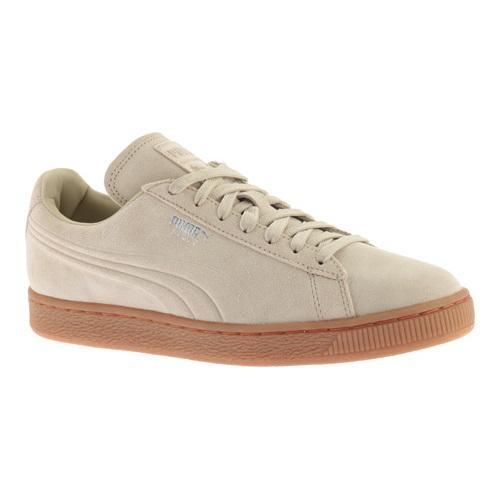 The Suede Emboss is definitely one of the most well-known and popular of  all PUMA shoes, this sport classic is one of the shoes that built the  success of ...