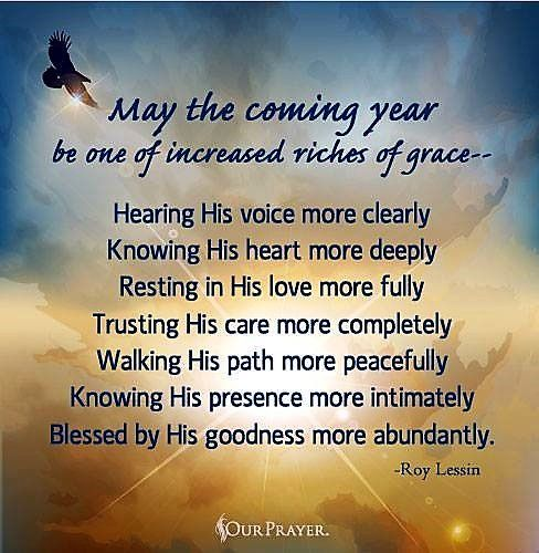 Religious New Year Quotes Daily Inspiration Quotes