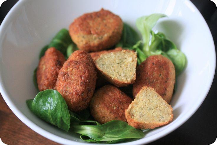 falafels maison facon jamie oliver chez requia cuisine et confidences