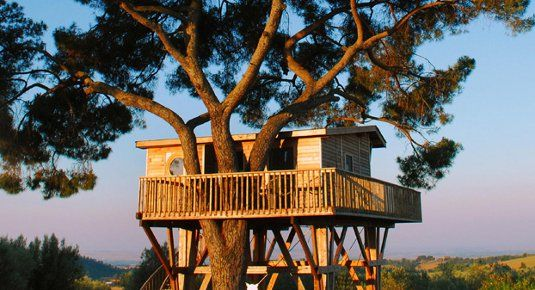 casa sull'albero foto - Cerca con Google