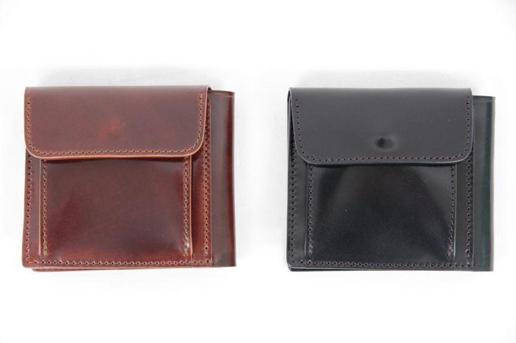 Cordvan wallet
