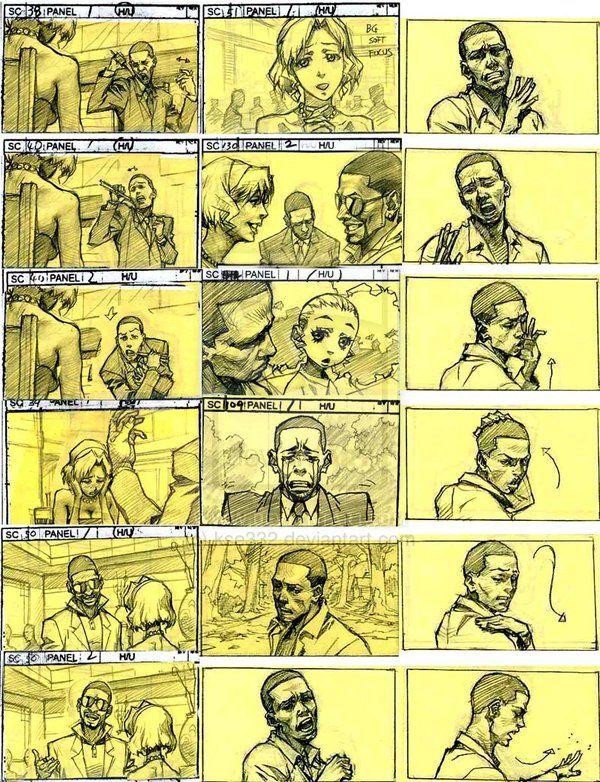 Spirited Away in Boondocks Comic -