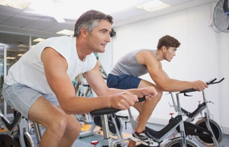 Activities Increase Testosterone Level Cycling