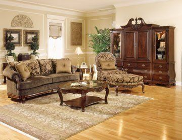 Things You Should Know about Traditional Living Room Furniture ~ The Best Furniture