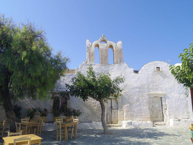 The Unspoiled Beauty of An Under-the-Radar Greek Island, Folegrandos
