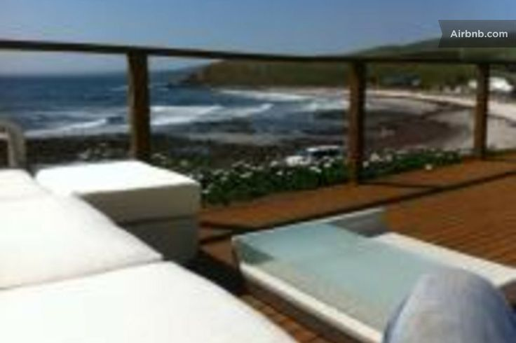 Jettyview in Myponga Beach, 4 ppl. Booked for Easter.