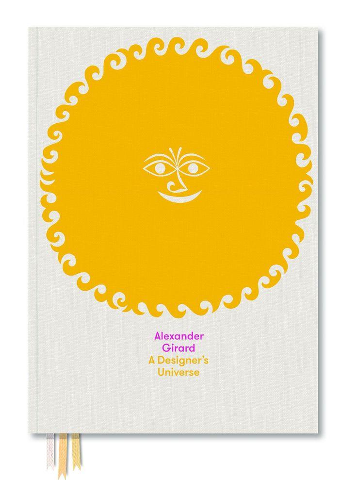 Alexander Girard, A Designer's Universe www.guggenheimstore.org