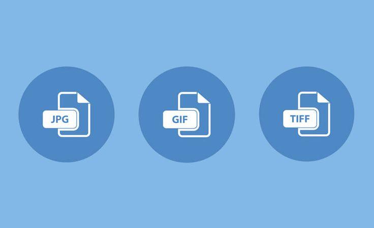 ¿Cómo comprimir fotos online y recortar imágenes a la máxima calidad?