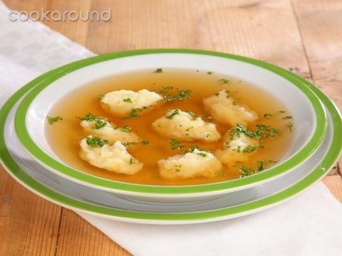 Gnocchetti di burro: Ricette Austria | Cookaround
